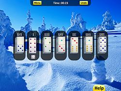 Domino Solitaire