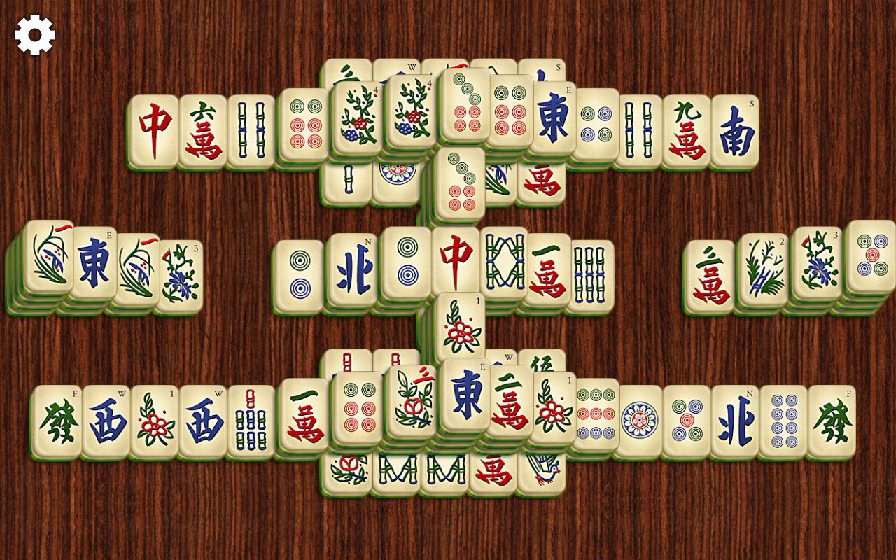 Mahjong Epic for iPhone, iPad, Android - Kristanix Games Mahjong Everyday Funny Games