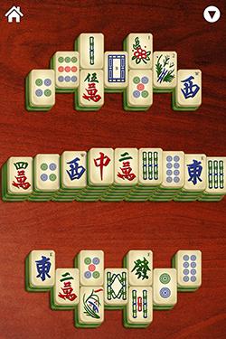 Mahjong Titan