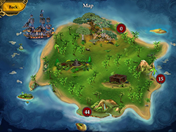 Pirate Mysteries